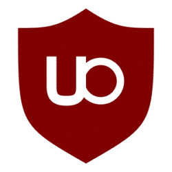 uBlock Origin pour Microsoft Edge
